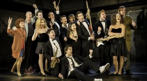 THE COMMITMENTS ***SHOW ENDED 1ST NOVEMBER 2015***
