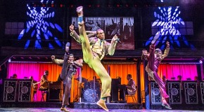 Memphis – The Musical ***SHOW ENDED 31 OCTOBER 2015***