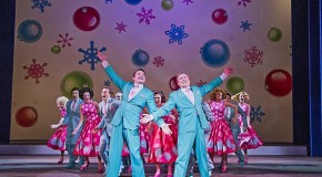 White Christmas – SHOW ENDED 3RD JANUARY 2015