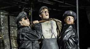 URINETOWN – THE MUSICAL ***SHOW ENDED 29TH NOVEMBER 2014***