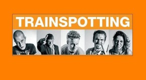 TRAINSPOTTING ***SHOW ENDED 11TH APRIL 2015***