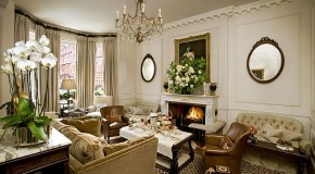 The Drawing Room – Egerton House Hotel