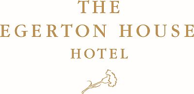 Afternoon Tea at Egerton House Logo