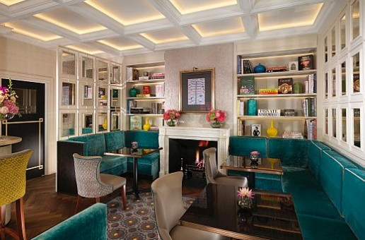 The Drawing Room – Flemings Mayfair