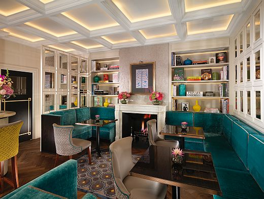 The Drawing Room Flemings Mayfair