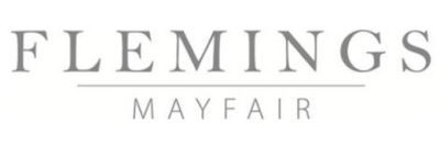 Afternoon Tea at Flemings Mayfair